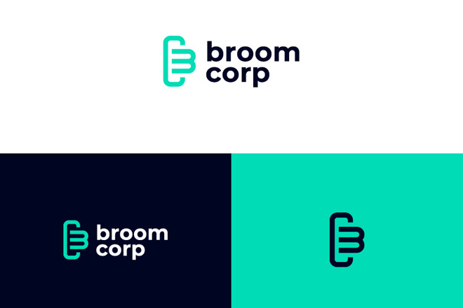 Разработка логотипа для сайта и бизнеса. Минимализм 70 - kwork.ru