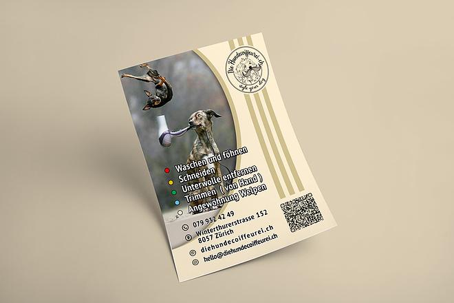 Сделаю дизайн визитки 36 - kwork.ru