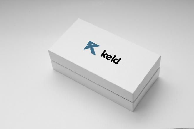 Доработка Логотипа 2 - kwork.ru