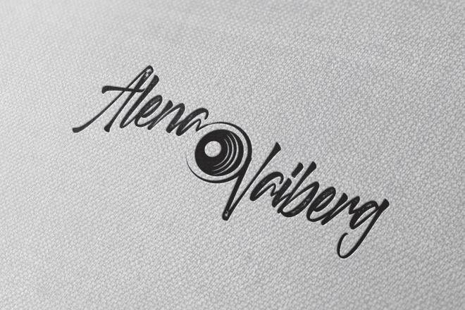 Создам логотип - Подпись - Signature в трех вариантах 45 - kwork.ru