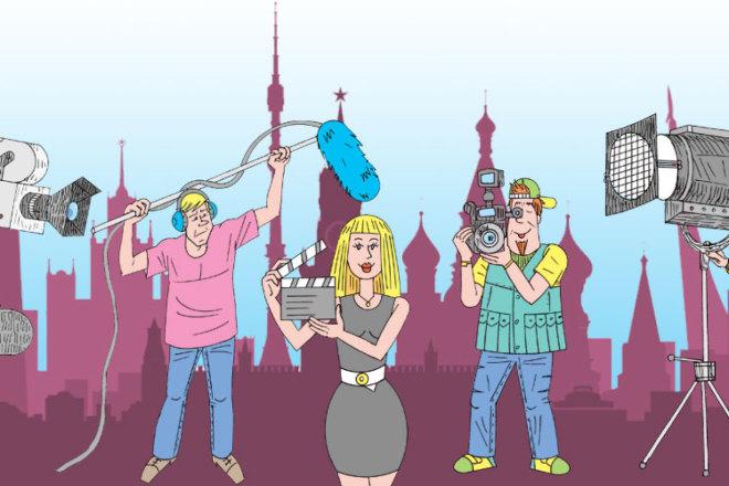 Нарисую стрип для газеты, журнала, блога, сайта или рекламы 2 - kwork.ru