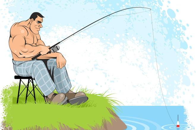 Иллюстрации, рисунки, комиксы 47 - kwork.ru