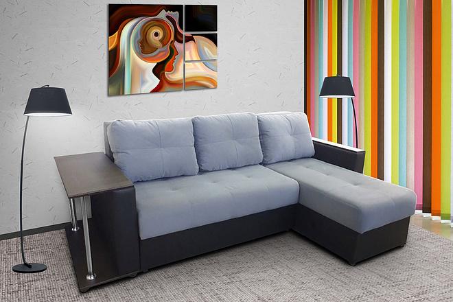 Подставлю в интерьер мебель 7 - kwork.ru