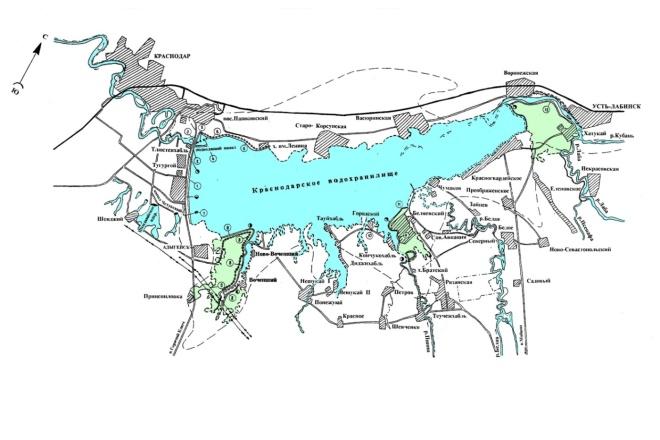 Отрисовка и оформление карт, схем 9 - kwork.ru