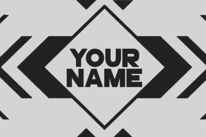 Оформление группы ВК. Ютуб канала. Обложка к творчетсву. Баннеры 2 - kwork.ru