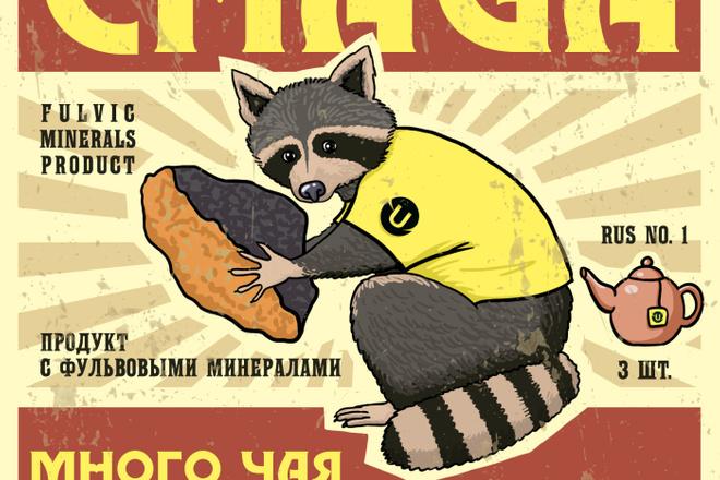 Нарисую для Вас иллюстрации в жанре карикатуры 17 - kwork.ru