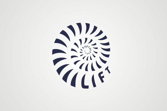 Логотип по образцу в векторе в максимальном качестве 22 - kwork.ru
