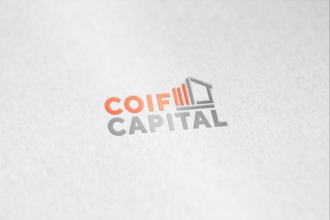 Создам логотип в нескольких вариантах 79 - kwork.ru