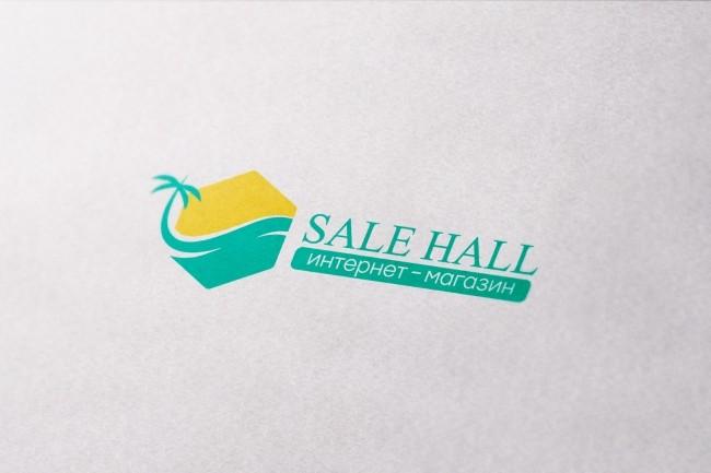 Создам логотип в нескольких вариантах 65 - kwork.ru