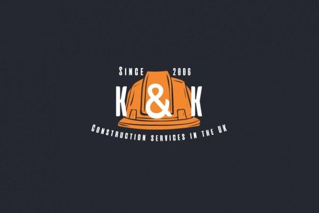 Создам логотип в нескольких вариантах 54 - kwork.ru
