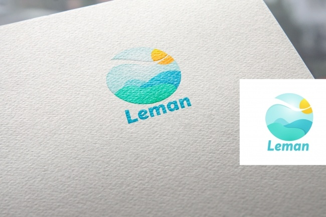 Я создам дизайн 2 современных логотипа 28 - kwork.ru