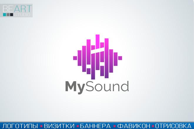 Создам качественный логотип, favicon в подарок 39 - kwork.ru