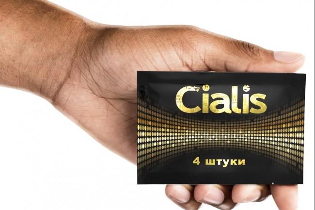 Дизайн упаковки 7 - kwork.ru