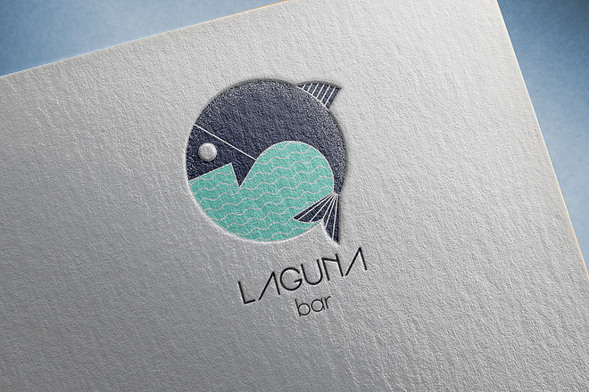 Создам запоминающийся логотип 1 - kwork.ru