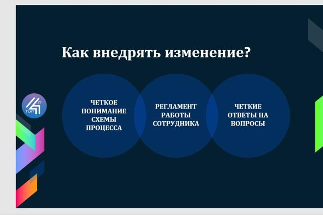 Разработка фирменного стиля 79 - kwork.ru