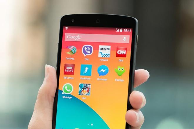 100 установок приложения Android 2 - kwork.ru