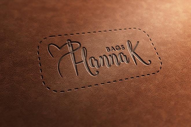 Разработаю логотип + подарок 152 - kwork.ru