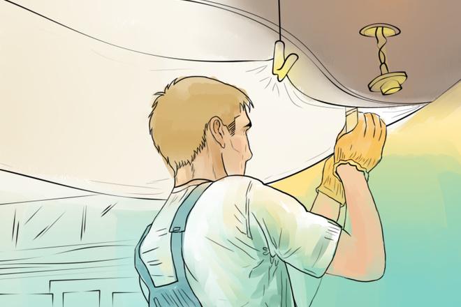 Рисунки и иллюстрации 8 - kwork.ru