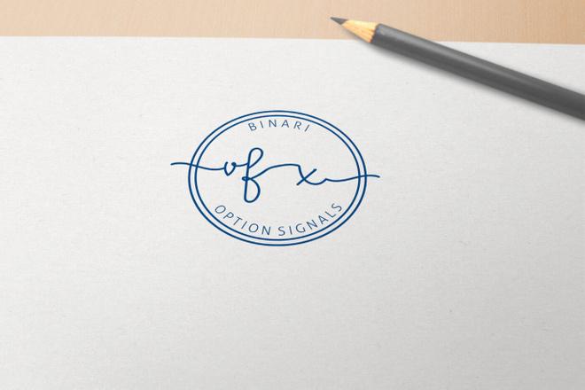 Разработаю дизайн логотипа 25 - kwork.ru
