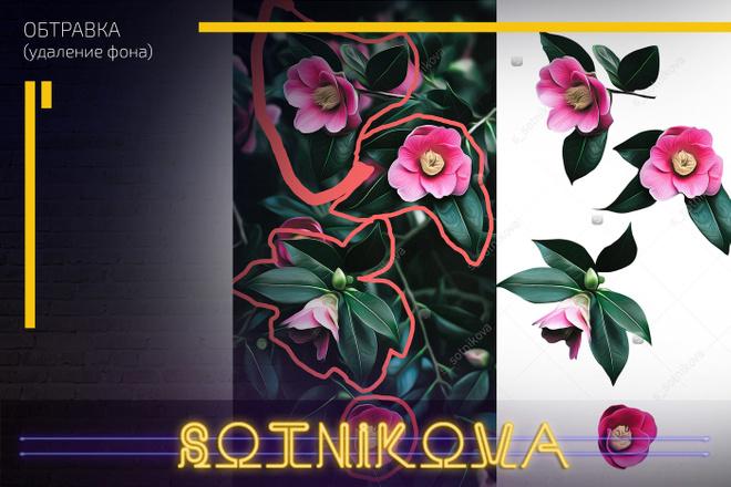 Сделаю обтравку до 15 фото за 1 kwork 6 - kwork.ru