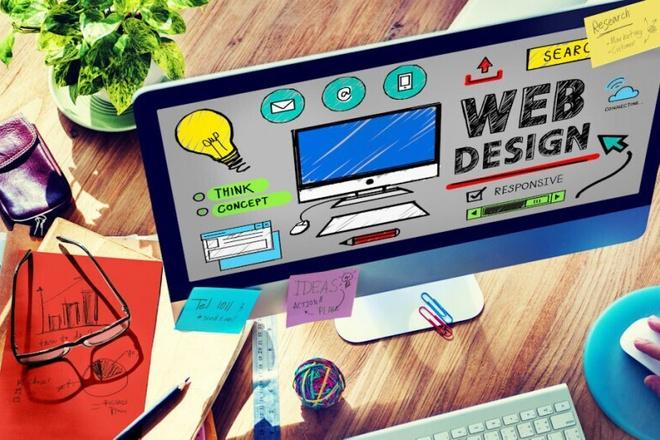 Более 10000 шаблонов для Web дизайнеров 1 - kwork.ru