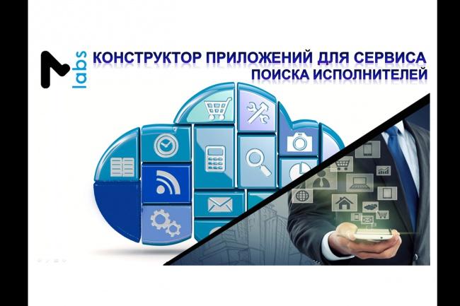 Исправлю дизайн презентации 80 - kwork.ru