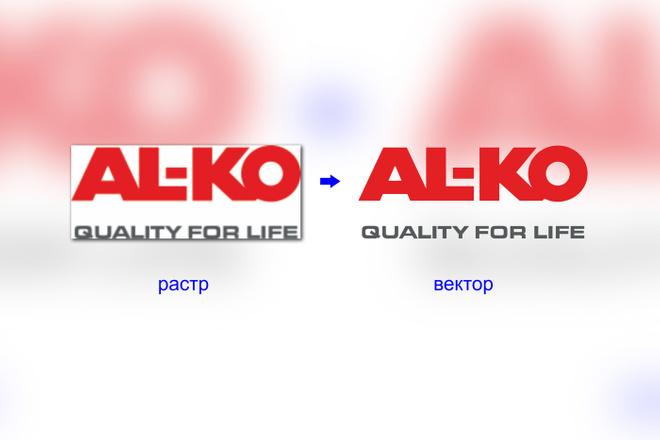 Отрисовка в векторе, формат Coreldraw, по рисунку, фото, сканированию 40 - kwork.ru