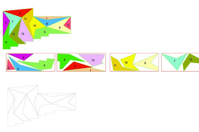 Отрисовка в векторе, формат Coreldraw, по рисунку, фото, сканированию 29 - kwork.ru