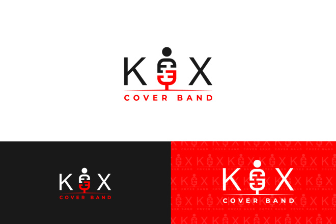Логотип в стиле минимализм. Уникальные подарки каждому покупателю 5 - kwork.ru