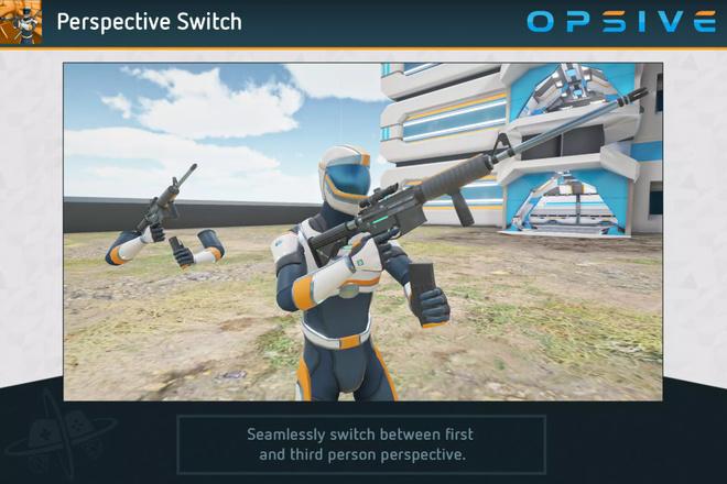 Ассет UFPS Ultimate FPS для Unity 2 - kwork.ru