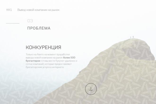 Дизайн продающего лендинга для компании 12 - kwork.ru