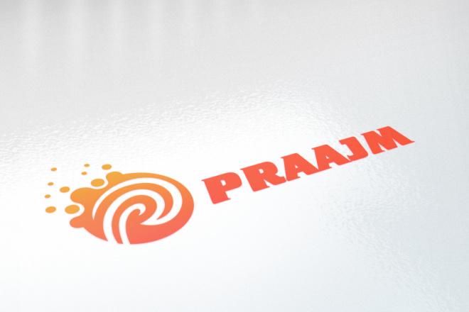 Сделаю стильные логотипы 45 - kwork.ru