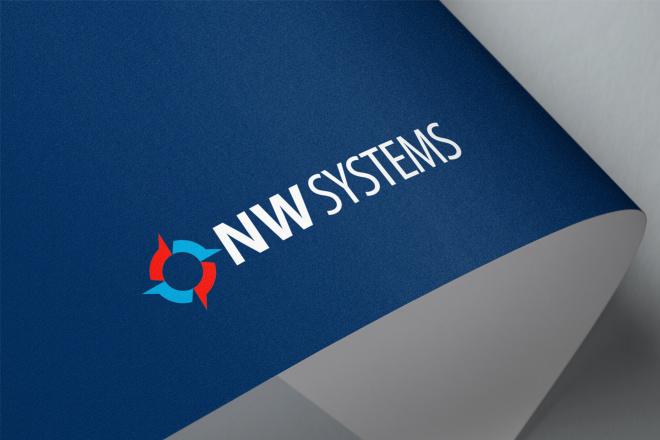 Сделаю логотип в трех вариантах 3 - kwork.ru