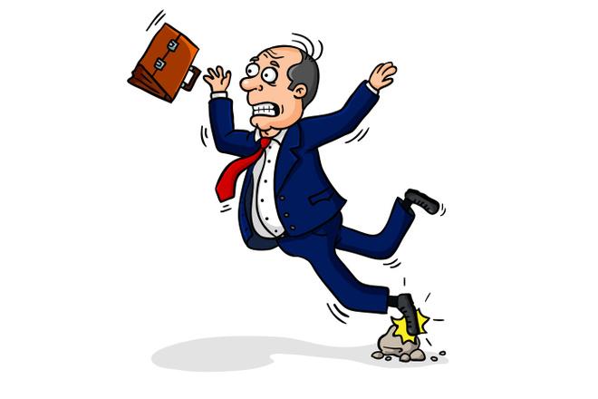 Нарисую для Вас иллюстрации в жанре карикатуры 45 - kwork.ru