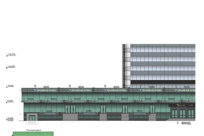 Проект размещения рекламных конструкций 3 - kwork.ru