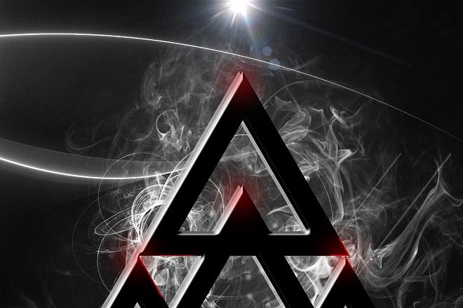 Сделаю логотип + исходник 1 - kwork.ru