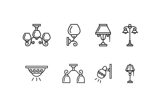 Дизайн иконок 21 - kwork.ru