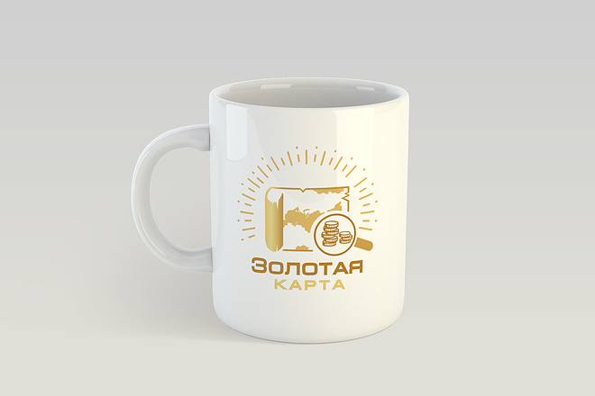 Разработаю логотип + подарок 154 - kwork.ru