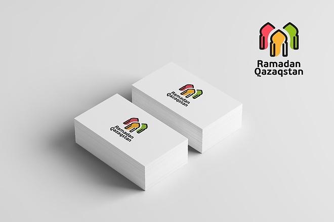 Логотип в стиле минимализм 24 - kwork.ru