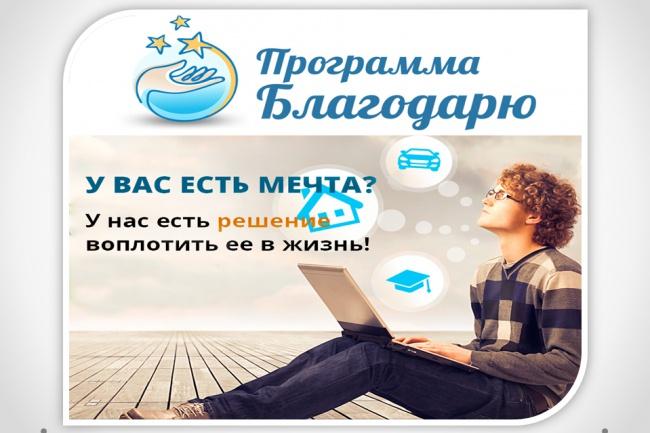 Оформление презентации в PowerPoint 13 - kwork.ru