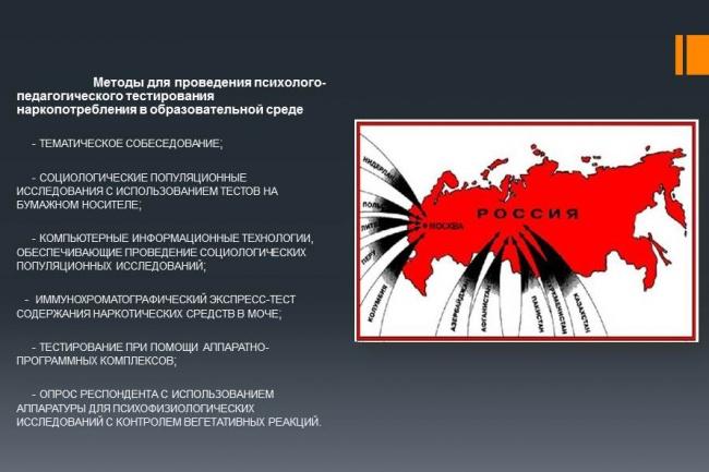 Оформление презентации в PowerPoint 12 - kwork.ru