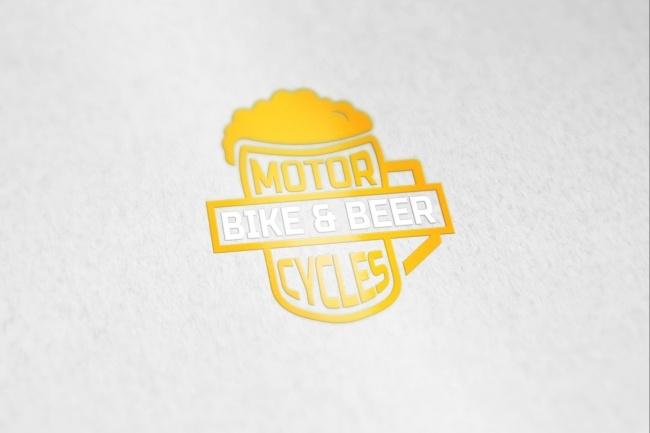 Переведу логотип в вектор 15 - kwork.ru
