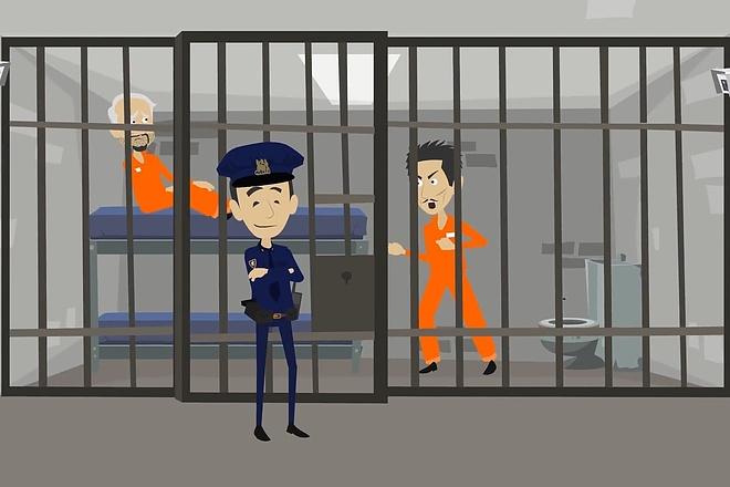Вирусное анимационное видео - то, что выстреливает 1 - kwork.ru