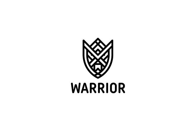 Векторная отрисовка растровых логотипов, иконок 99 - kwork.ru