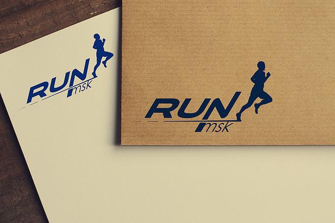 Презентабельный логотип с нуля 10 - kwork.ru