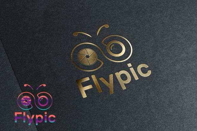 Логотип для вас и вашего бизнеса 70 - kwork.ru