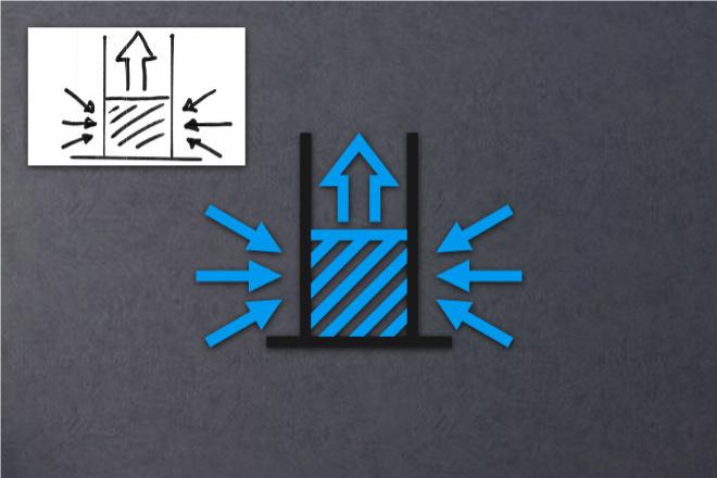 Логотип по вашему эскизу 23 - kwork.ru
