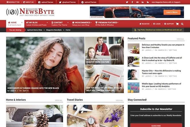 Сайт на Wordpress 6 - kwork.ru