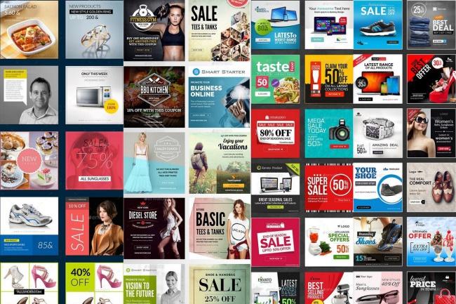 Продающие шаблоны постов для соцсетей 16 - kwork.ru