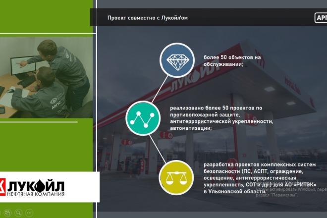 Презентация в Power Point, Photoshop 39 - kwork.ru